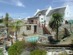 Arniston Lodge