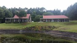 Arum Hill Lodge