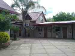 Arusha Lodge