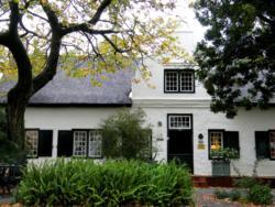 Augusta Kleinbosch Guest Farm