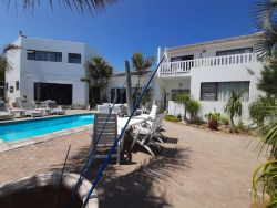 AU PLAIS DE LANGEBAAN PALM TREE VILLA BB