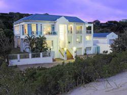 A Villa de Mer