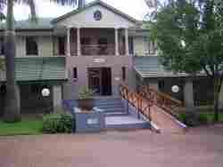 Avispark Lodge