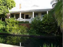 Bain's House