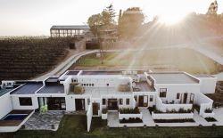 Bakenhof Guesthouse