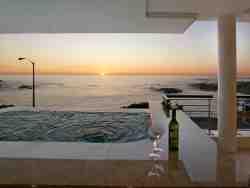 Bali Luxury Suite E