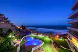 Ballito Luxury Beach Front Apartment