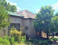 Bashewa House