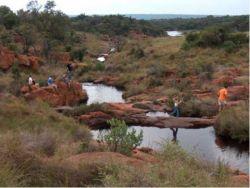 Bateleur Nature Reserve