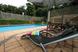Bayete Self-Catering