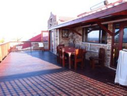 Mossel Bay Selfcatering Accommodation - Baywatch