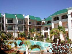 Beach Villa Complex