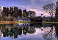 Beacon Vlei Farm - The Manor House