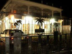 Beejan Mansions