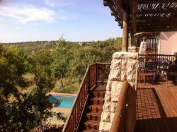 Bela Bela - Valley View Villa