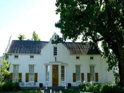 Bellingham Homestead