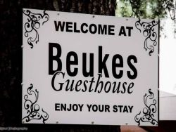 Beukes Guesthouse