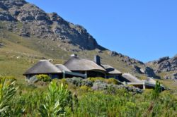 Bezweni Lodge