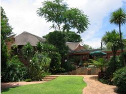 Bird Haven Lodge