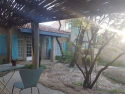 Bleuville Ecological Village Guest House