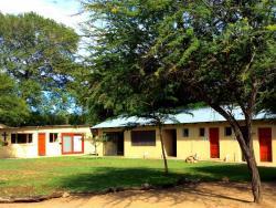 Bloubergbos Bush Camp