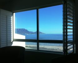 Blouberg Cape Town Sea Spray A409