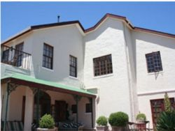 Blouberg Manor Guest House & Spa