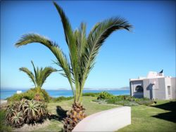 Blouwaterbaai Holiday Resort