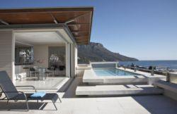 Blue Views - The Penthouse 1