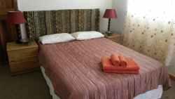 Bly-biki-oor Accommodation