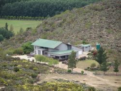 Bo Kouga Mountain Retreat