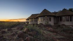 Bona Bona Game Lodge