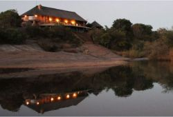 Bonamanzi Game Lodge