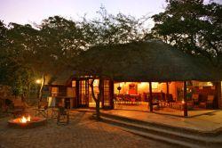 Bonwa Phala Game Lodge
