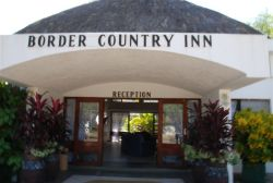Border Country Inn Hotel