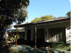 Boshoff Street Guesthouse