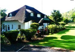 Boven Villa