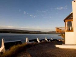 Breede Rivier Lodge