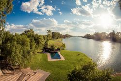 Broadwater River Estate