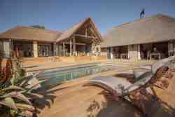 Bukela Game Lodge - Amakhala Game Reserve
