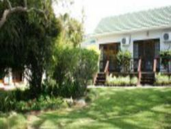 Bunkers Inn Guesthouse