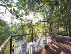 Bushbaby River Lodge