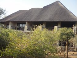 Bushwise Safaris Lodge Kruger Park