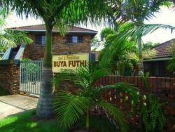 Buya Futhi Bed & Breakfast