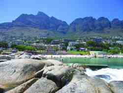 Camps Bay Village