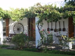 Cape Karoo Guesthouse