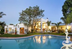Cape Pillars Boutique Guest House