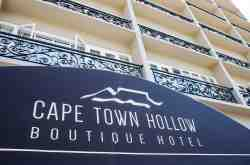 Cape Town Hollow