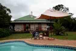 Carnarvon Dale Lodge