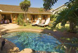 Carter's Lodge